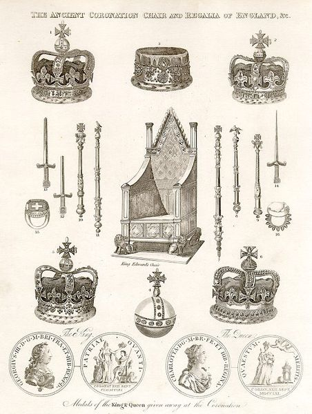 british royal jewelry