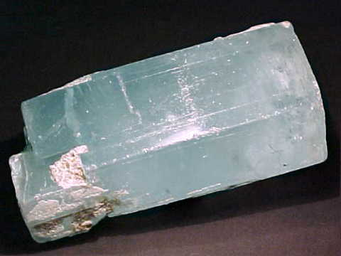 Aquamarine Gemstone Facts Aquamarine Facts
