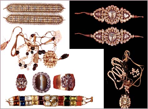 Stunning jewellery collection of Nizam of Hyderabad - YouTube