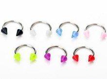 20pcs-Mix-Flexible-Wholesale-Body-Jewellery-belly-Labret-Lip-Bars-Rings-Piercing