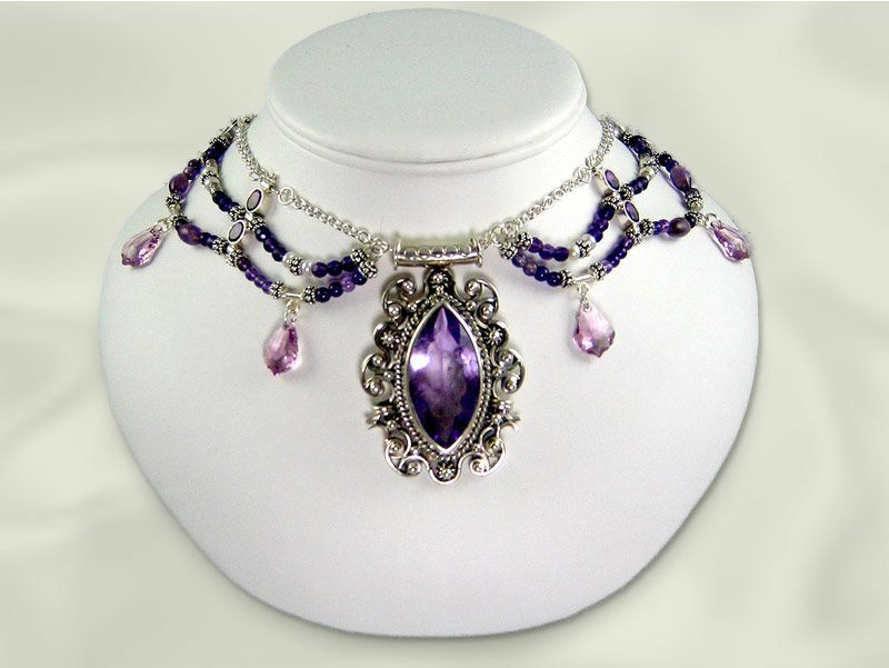 Amethyst Jewery
