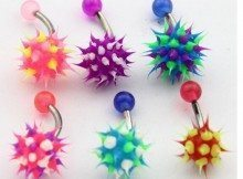 30pcs-lot-Colorful-Silicone-navel-belly-button-ring-body-piercing-buikpiercing-piercing-nombril-sexy