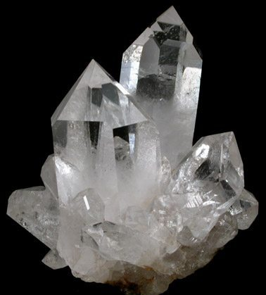 Crystal Quartz Facts And Buying Guide Jewelinfo4u