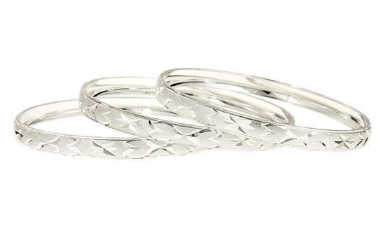_852664944554_Set_of_3_18kt_Sterling_Silver_Plated_10mm_Diamond_Cut_Star_and_Heart_Bangle_(brasb30)