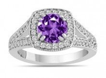 Amethyst_And_Diamonds_Engagement_Ring_14K_White_Gold_1.56_Carat_Halo_Pave_Handmade_Certified_1__93807.1442514206.400.260