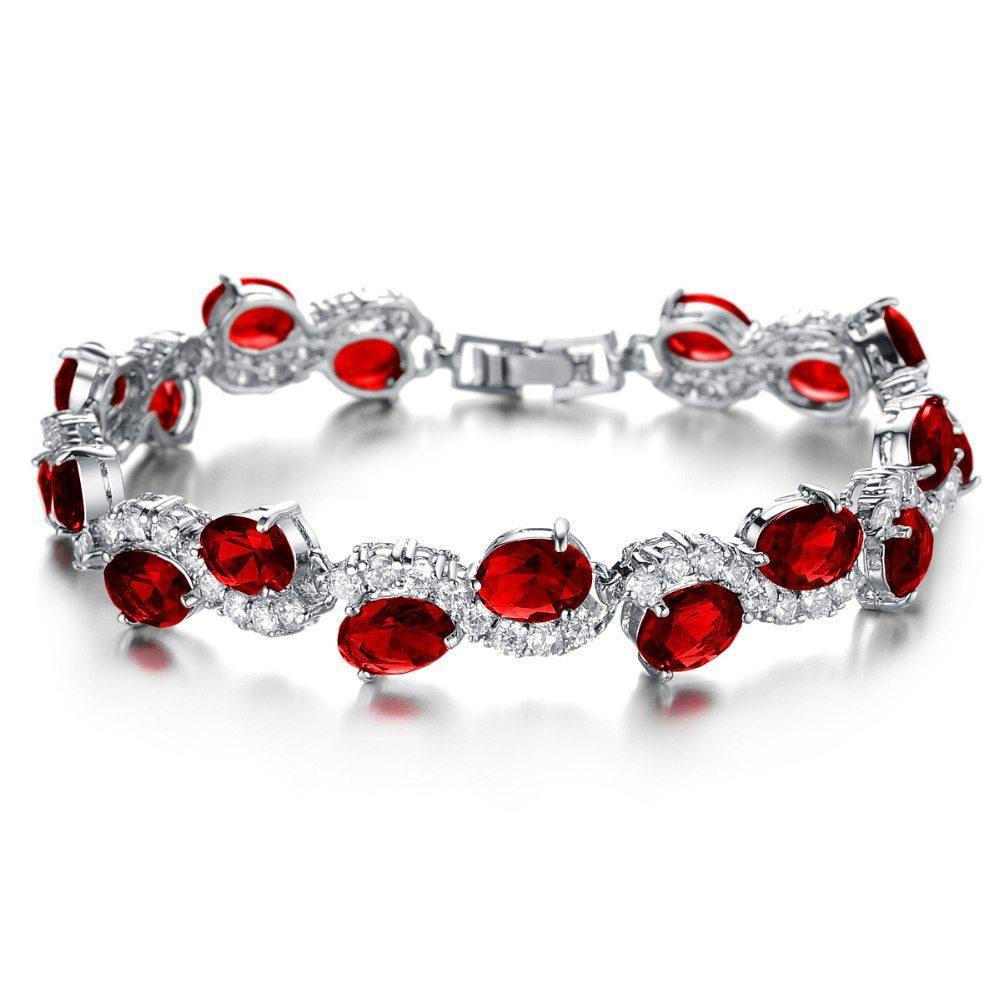 Charm-ruby-bracelets-women-luxury-brand-jewelry-bracelet-w-AAA-zirconia-fashion-crystal-bracelets-bangles-gift