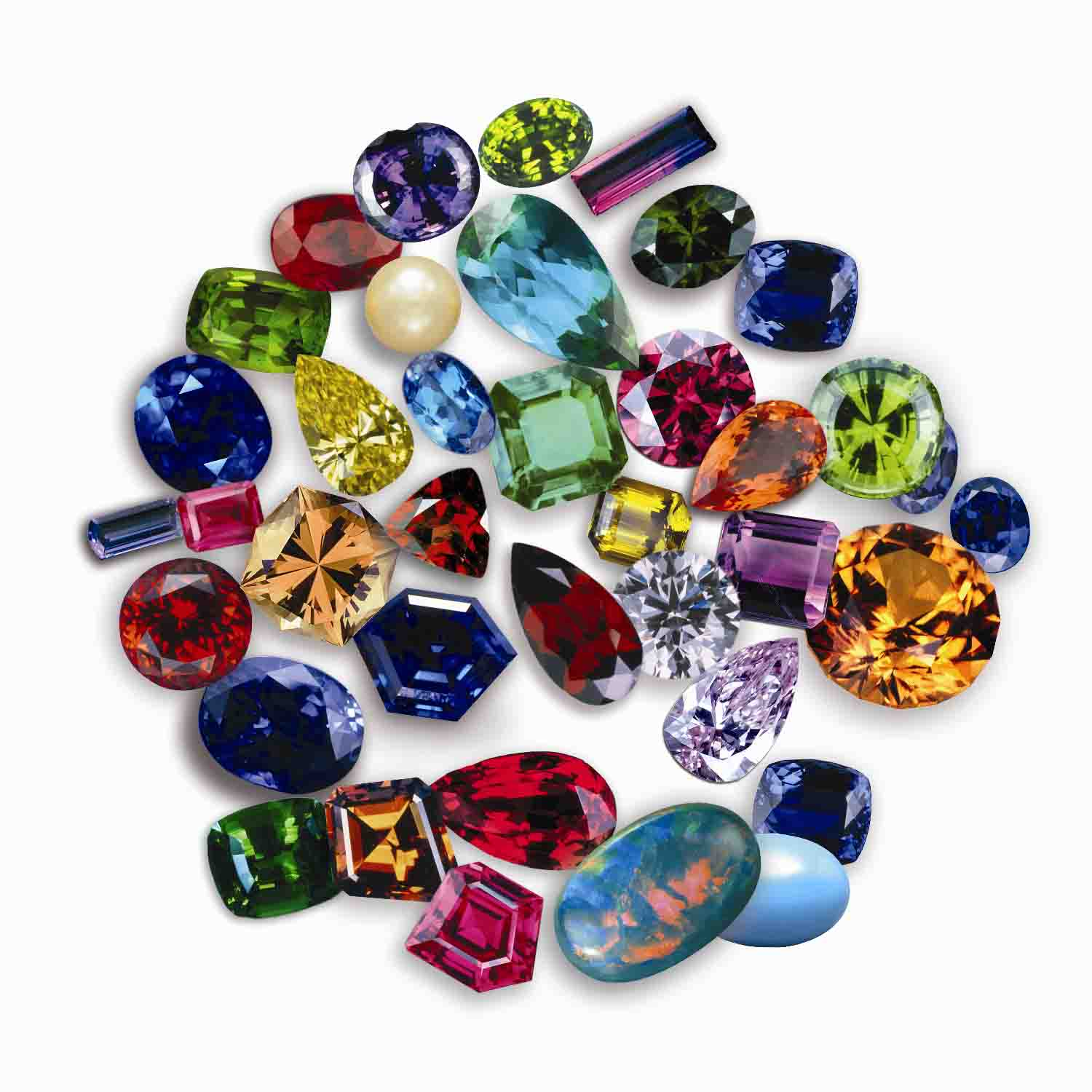 Gemstone Mining Methods Jewelinfo4u