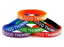 blood_thinner_silicone_wristband_bracelets