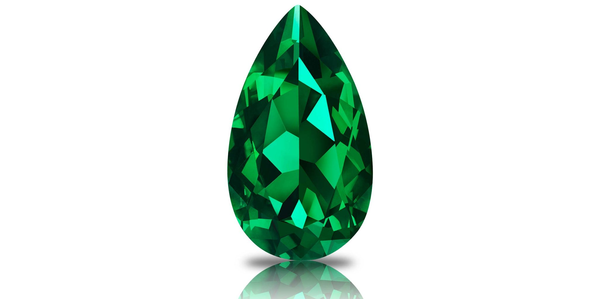 profile for details green trillion loose emerald