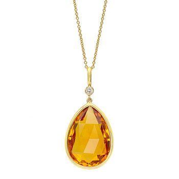 goshwara-citrine-pear-shaped-pendant