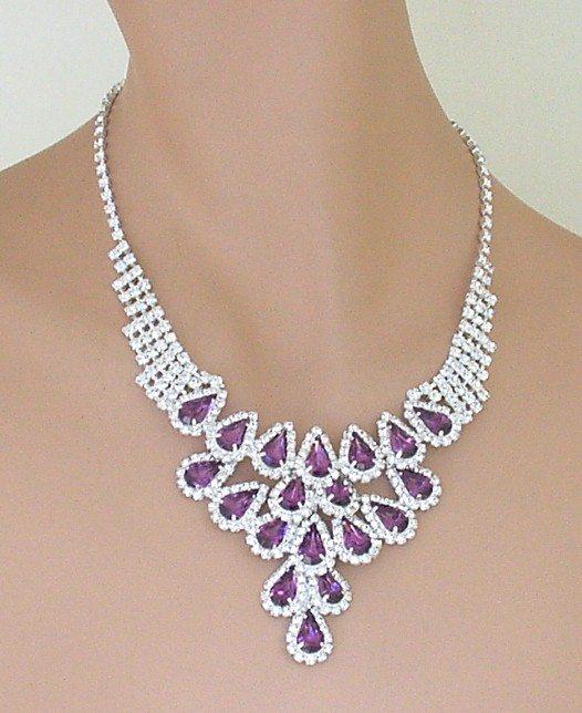 Amethyst Facts Jewelinfo4u Gemstones And Jewellery