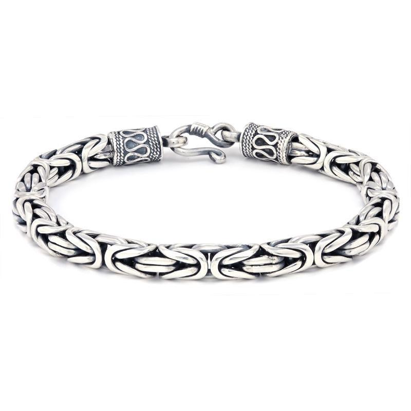 sterling-silver-byzantine-bracelet
