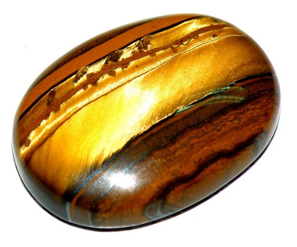 Tiger Eye Stone Will Sharpen Your Power During Wearing